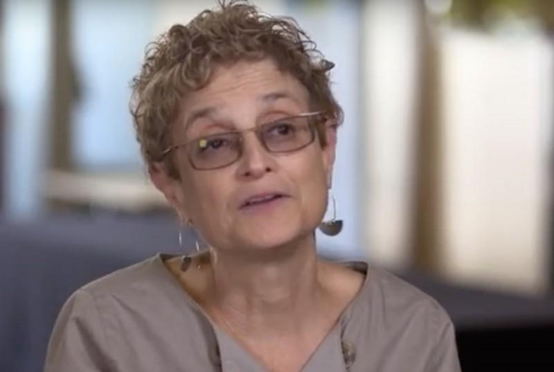 Michele Barry, directora del Centro de Innovación en Salud Global
