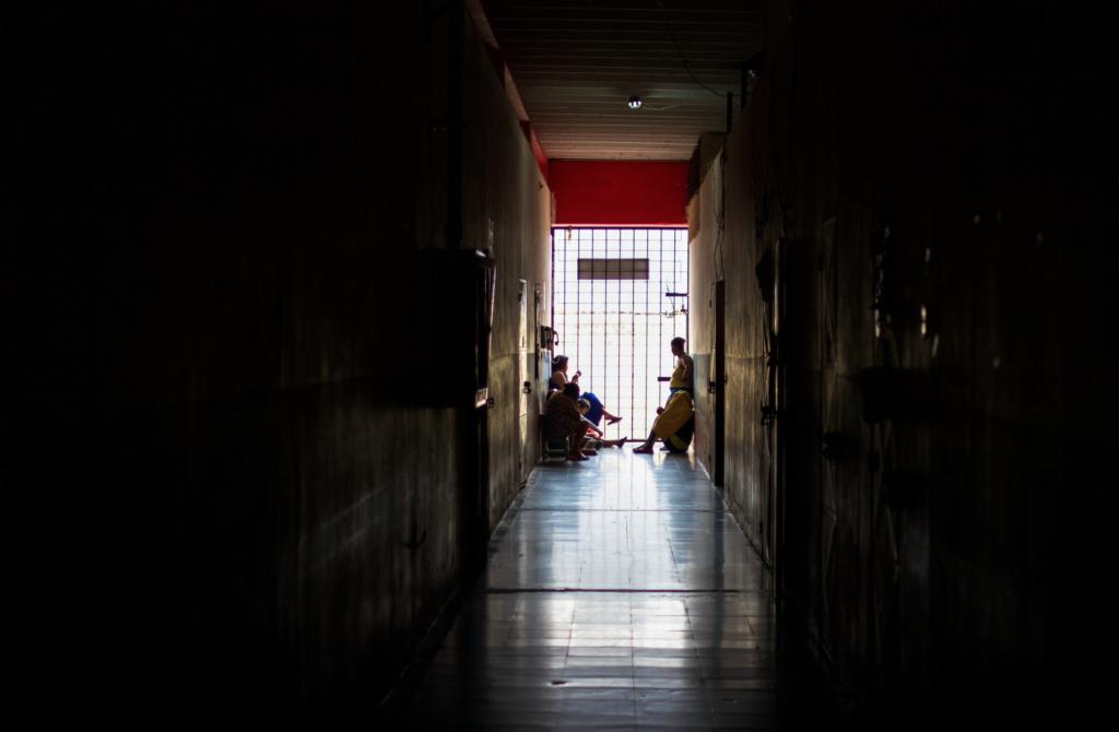 Cárcel de Mujeres, Guayaquil
