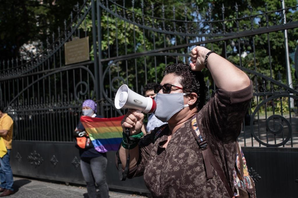 LGBTIQ+ Guayaquil
