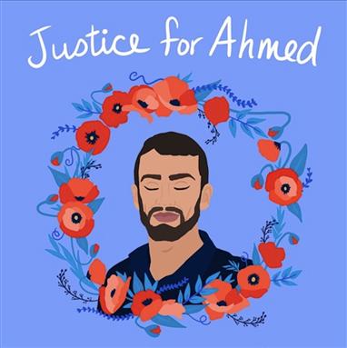 Press Release: Erekat Family Statement on the Extrajudicial Killing of Its Son, Ahmad Erekat