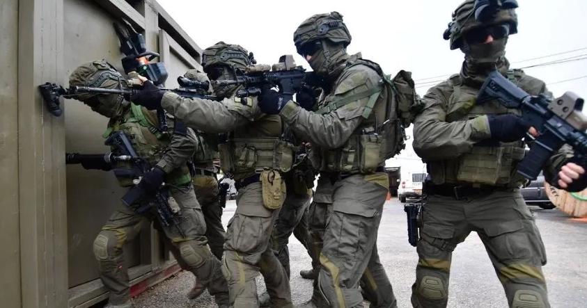 EE.UU.-Israel Police