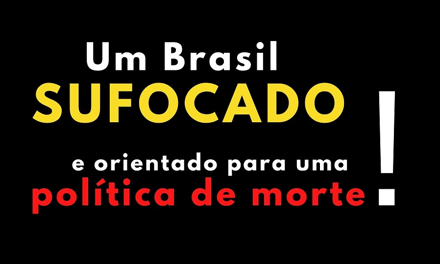 Dura crítica de las iglesias cristianas a Bolsonaro – Rebelion