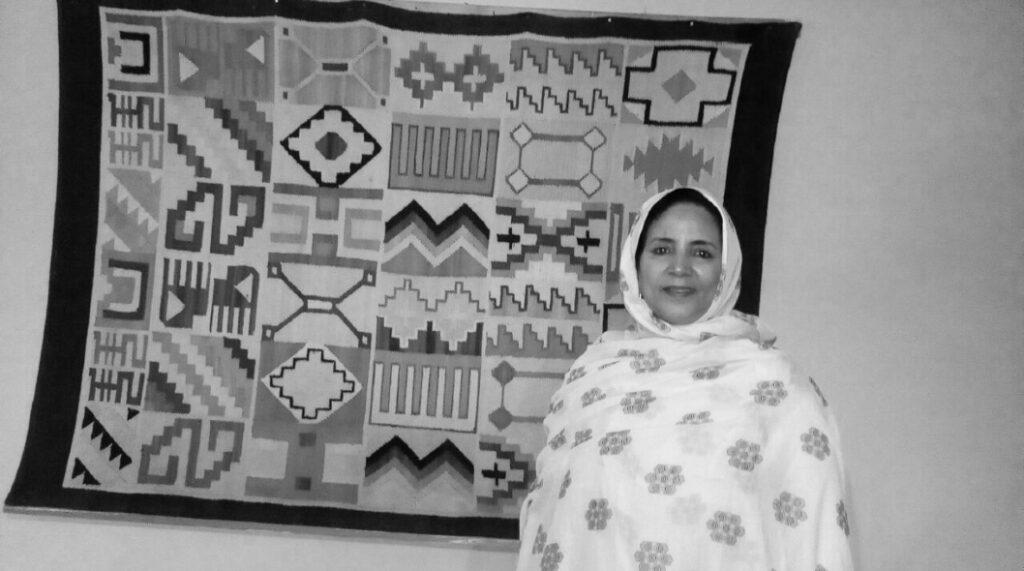"""""""La revolución y la lucha por los derechos de las mujeres saharauis no se pueden disociar"""""""
