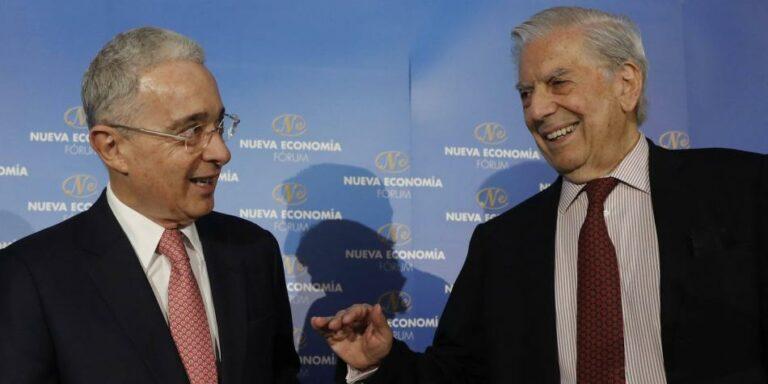 Vargas Llosa: elogio del narcogobierno