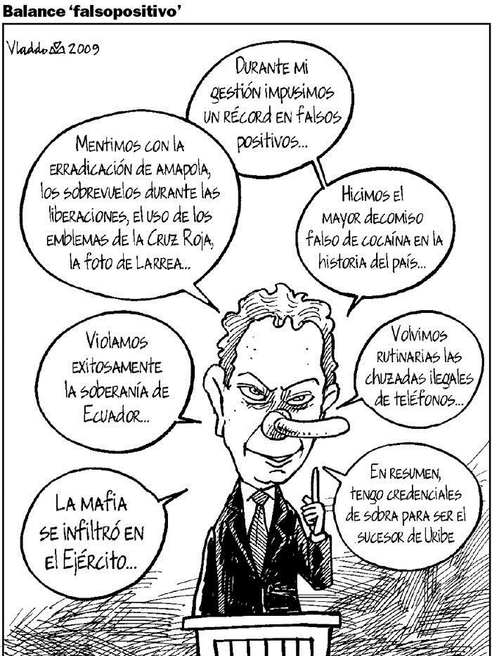 Caricaturas - LA MEMORIA DEL PAIS EN CARICATURAS
