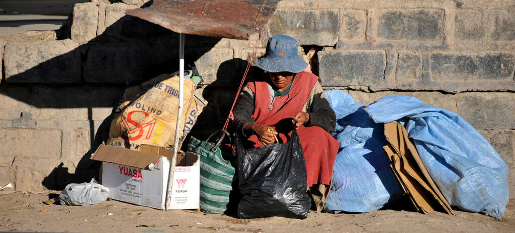 Inseguridad social creciente en un planeta polarizado – Rebelion